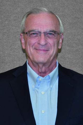 photo of Robert Andersen