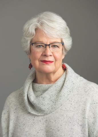 headshot of Deborah Eagan