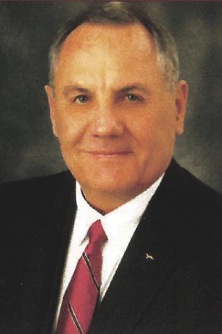 Ron Nolte