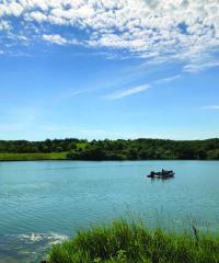 Timber Point Lake